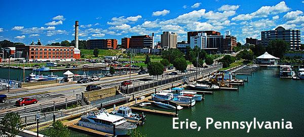 city-erie